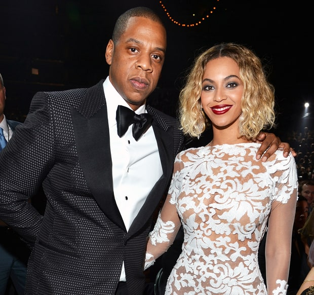 Here's How Jay Z & Beyonce Made Over $250 Million This Year