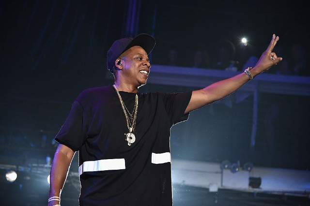 "Jay Z Narrates Op-Ed Piece Calling War On Drugs An ""Epic Fail"""