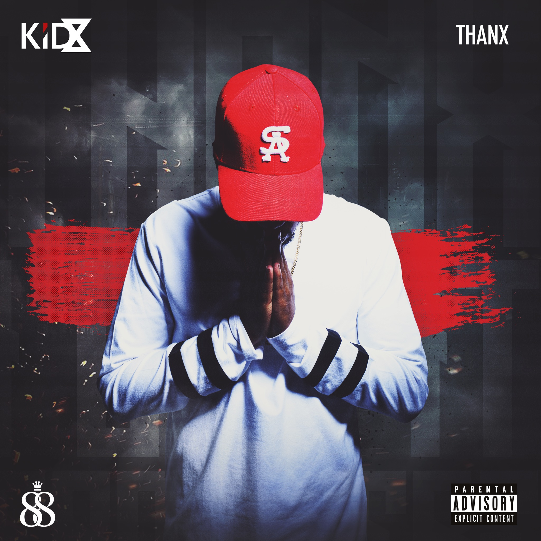 "KiD X Releases New Single Titled ""Thank"" Dedicated To Cashtime"