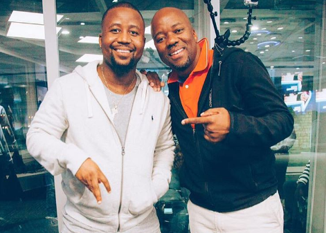 Cassper Nyovest Shares How Not To Lose