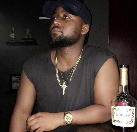 Cassper Nyovest Announces The Fill Up The Dome DVD Release Date