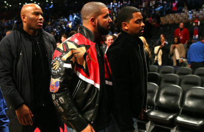 Meek Mill Blocked Drake From Having Any After-Parties In Philly