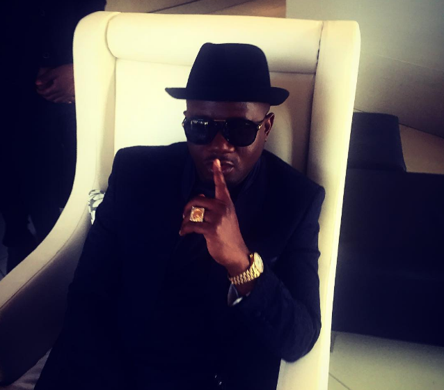 Mabala Noise Boss Resigns From Companies Working With The Government