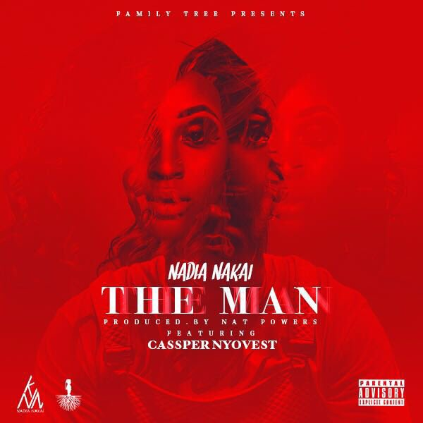 New Release: Nadia Nakai - The Man [ft Cassper Nyovest]