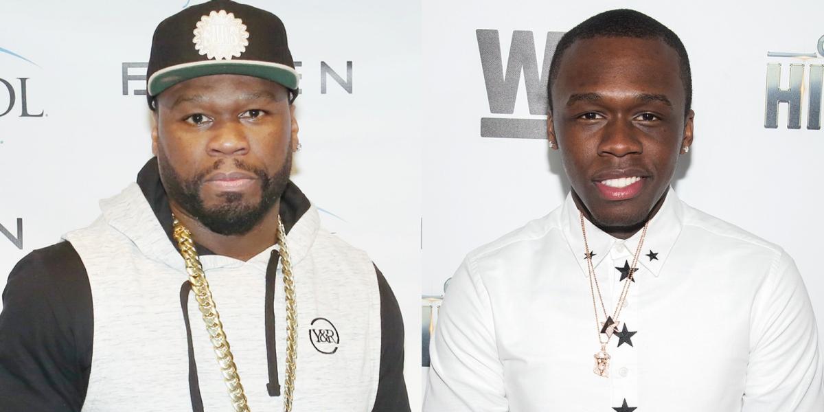 Biografia - 50 Cent - História de Vida e Carreira Foto 6