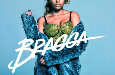 Social Media Reacts To Nadia Nakai's Bragga E.P