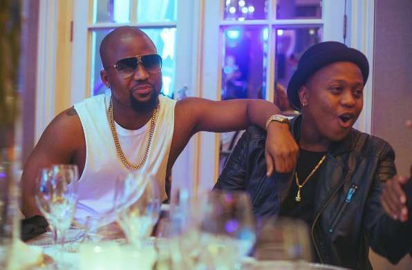 Cassper Nyovest Set To Represent SA Hip Hop In Germany