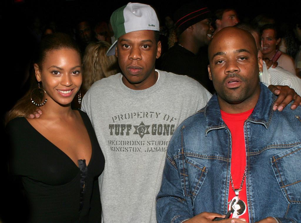 "Dame Dash Calls Jay Z & Beyonce ""Cowards"""