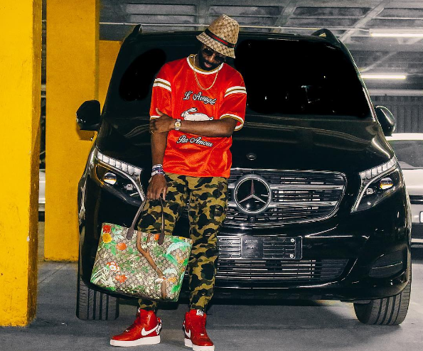 Riky Rick Tells Us How He Got To The Top