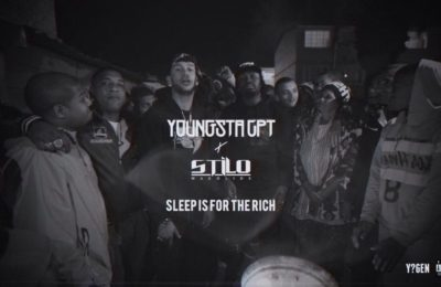 New Release: Youngsta - Sleep Is For The Rich Video [ft Stilo Magolode]