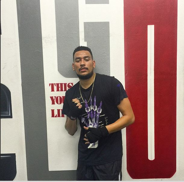 Watch AKA Fighting Back After Black Coffee Assaulted His Road Manager