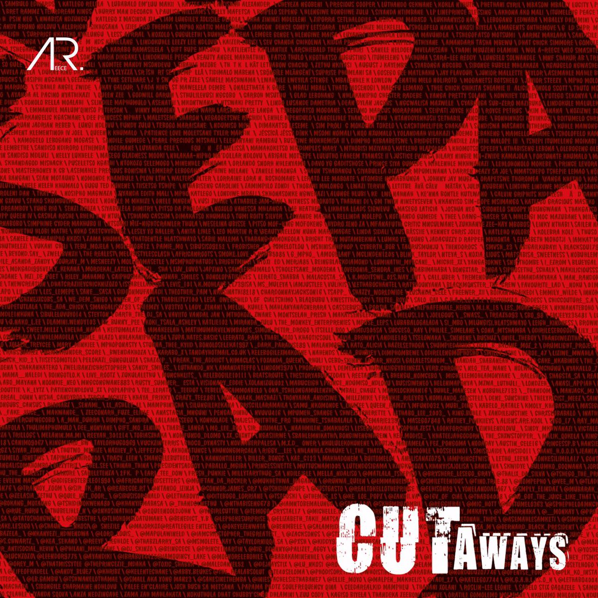 Stream & Download A-Reece - CUTaways EP