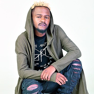 Kwesta Adds A Platinum & Another Gold Plaque To His Collection