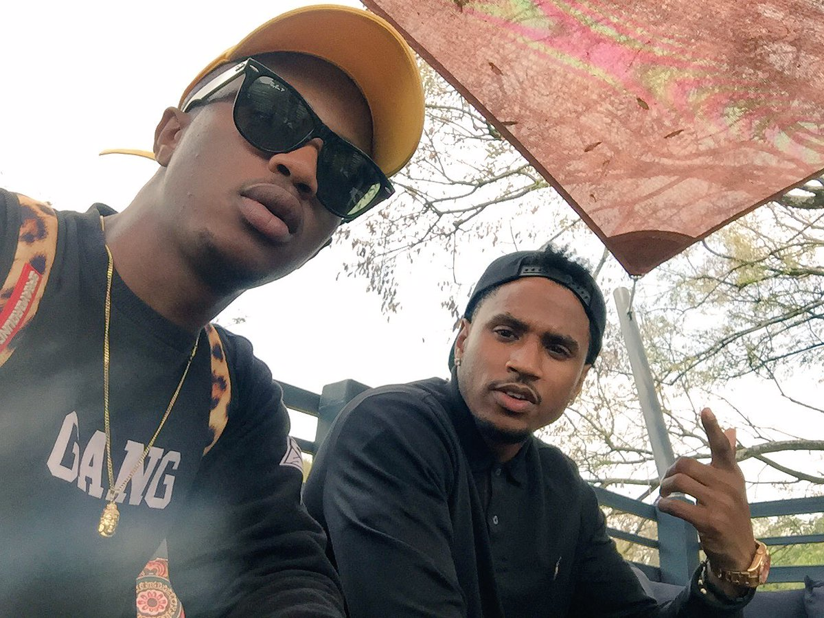 Emtee Talks About His New Music