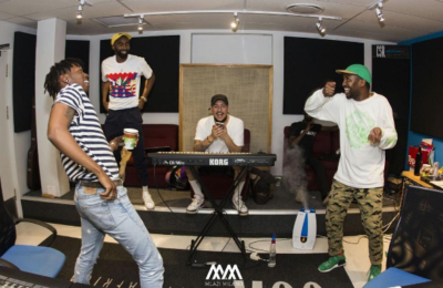 5 Videos That Made Okmalumkoolkat's Album The Most Anticipated Album