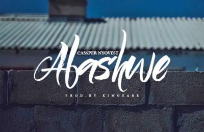New Release: Cassper Nyovest - Abashwe