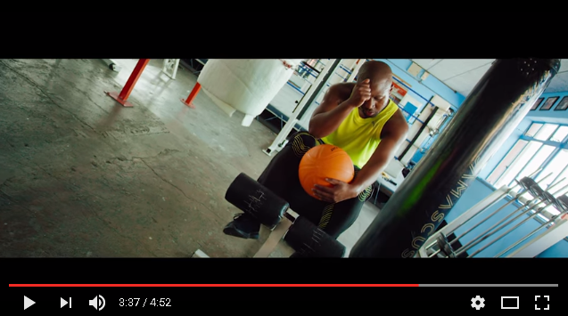 New Release: Cassper Nyovest - Two Legit Video