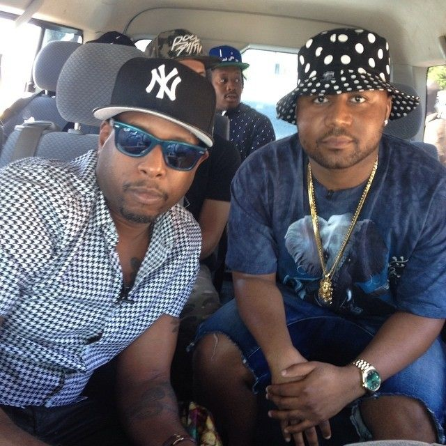American Rappers That Got Killed By Cassper Nyovest On A Song
