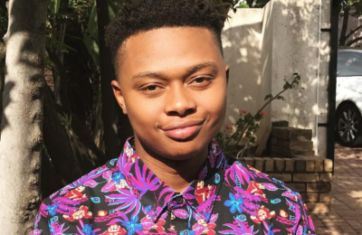 """I'm a huge Nasty C fan"" Says A-Reece"