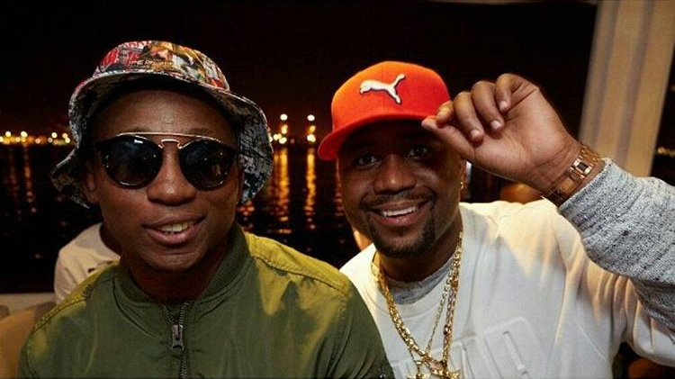 """Cassper gave me the verse of his life"" Says Khuli Chana"
