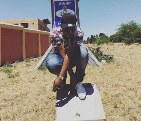 Maraza Pushes His Debut Album's Release Back