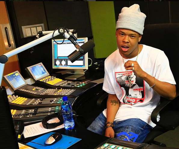Nasty C Explains Why He Wouldn't Feature A-Reece
