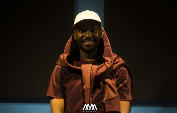 Okmalumkoolkat Opens Up About When He Plans To Drop His Album
