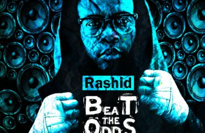 New Release: Rashid Kay - Beat The Odd [ft Fortune]