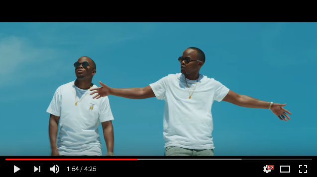 New Release: Major League DJz - Sgetit Video [ft Cassper Nyovest, Kwesta]