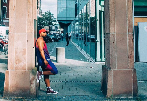 Cassper Nyovest's Gets An Invite To The Breakfast Club In The USA