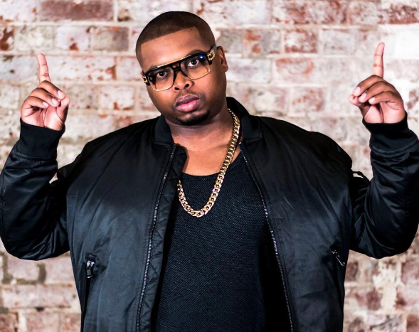 10 Things You Don't Know About Dj Dimplez