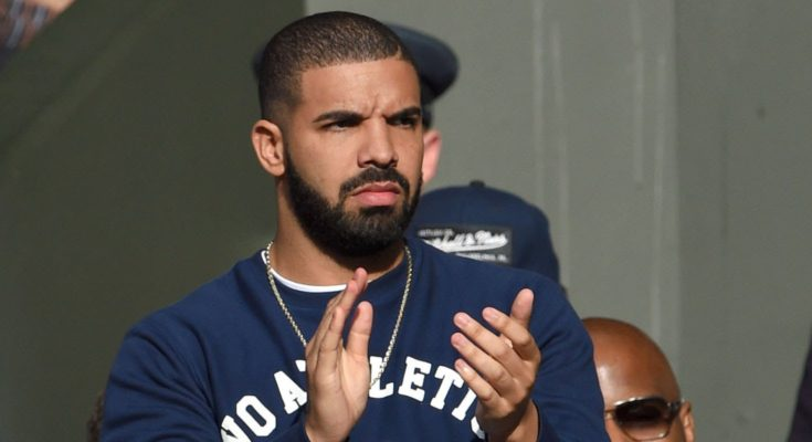 Drake BreaksThe Spotify Record Of The Most Streamed Song