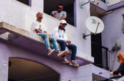 New Release: K.O - Don Dada Video [ft Okmalumkoolkat]