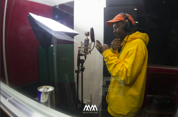 Okmalumkoolkat Opens Up About When We Should Expect His Debut Album