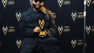 10 Things You Didn't Know About Sjava