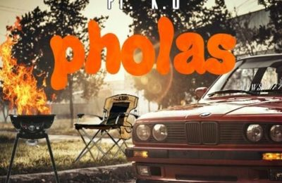 New Music: Pro ft K.O - Pholas