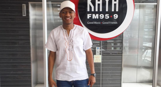 Proverb Opens Up About Love And If He Would Get Married again