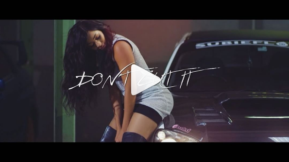 """Nadia Nakai Drops A Snippet From The """"Don't Cut It"""" Teaser"""