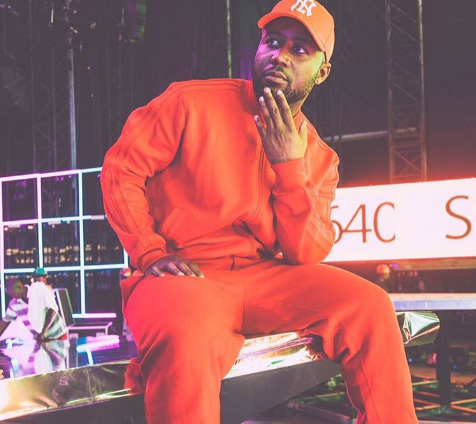 Cassper Nyovest Focused On Ending The Airplay Discrimination At Radio Stations