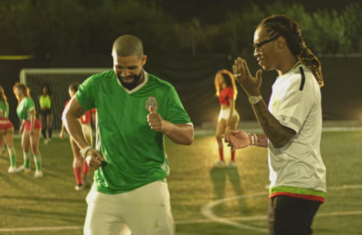 New Release: Future - Used To This Video [ft Drake]