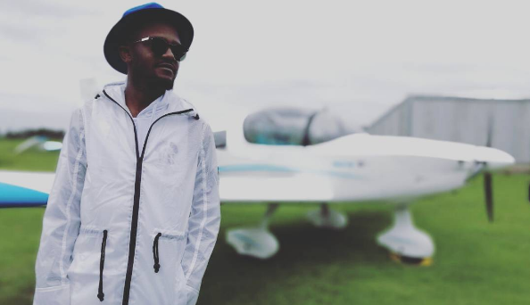 Kwesta Announces 2 New Music Videos Before the End Of The Year