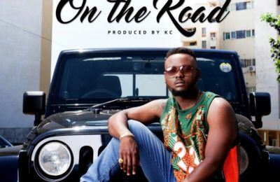 New Release: Laylizzy - On The Road