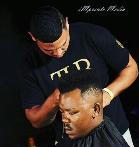 Meet The Barber Behind Your Favorite Rapper S Haircut Sa