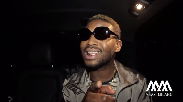 Watch Okmalumkoolkat Spit Some Unreleased Verses From The Album