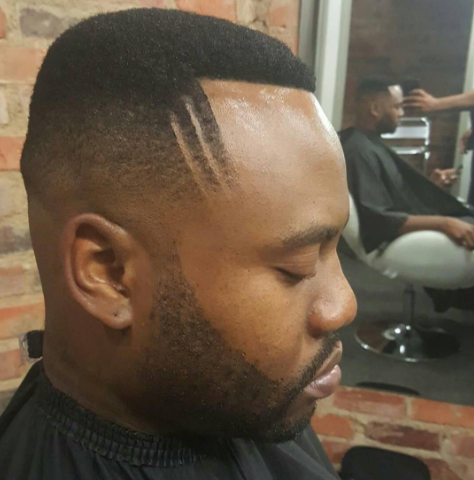 Meet The Barber Behind Your Favorite Rappers Haircut Sa Hip Hop Mag