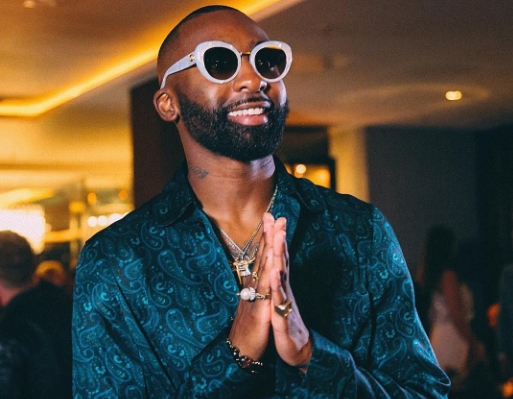 King Kotini Named Most Stylish Musician By Yet Another Major Award Show