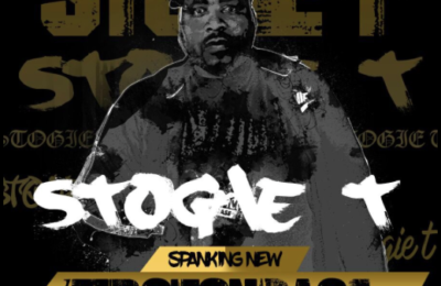 Watch Stogie T Murder The Now Or Never Beat On His MTV Base Cypher
