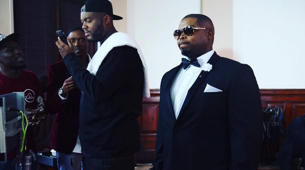 New Release: DJ Dimplez - The Don Video [Gemini Major, Khuli Chana, Pound]