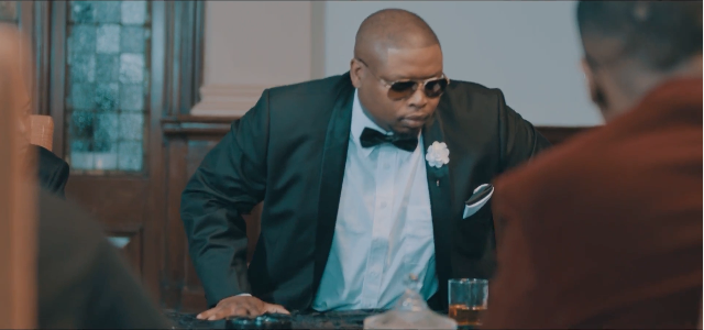 New Release: DJ Dimplez - The Don Video [ft Gemini Major, Khuli Chana, Pound]