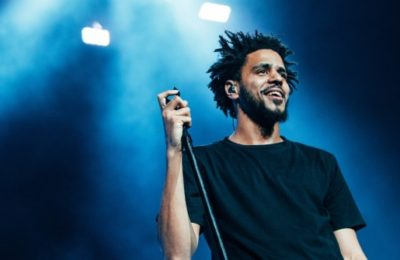 "J. Cole Drops ""Eyez"" Documentary Ahead Of Album Release"